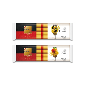 REGALO ロングパスタ スパゲッティ 1.5mm結束/1.7mm結束