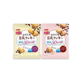 EPA+(エパプラス) ひとくち豆乳クッキー