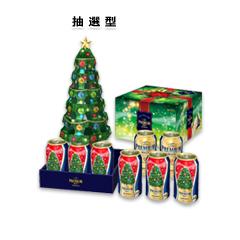 【Amazon.co.jp限定】ザ・プレミアム・モルツ クリスマスデザイン オリジナルギフトセット 350ml×8本