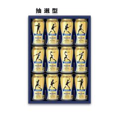 【Amazon.co.jp限定】ザ・プレミアム・モルツ イチローデザイン缶 オリジナルギフトセット 350ml×12本