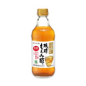琉球もろみ酢 低糖