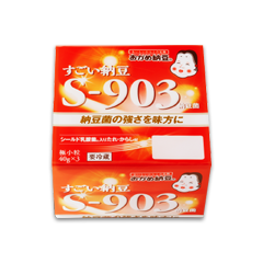 【東海限定】すごい納豆S-903