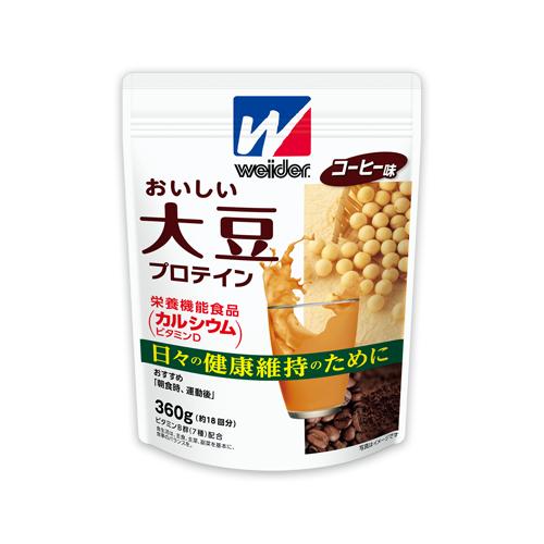 おいしい大豆プロテイン360g